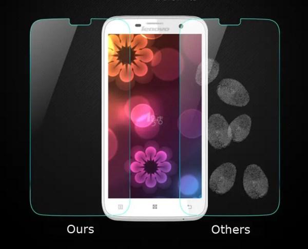 Защитное стекло для LG K7 X210 Case24comua
