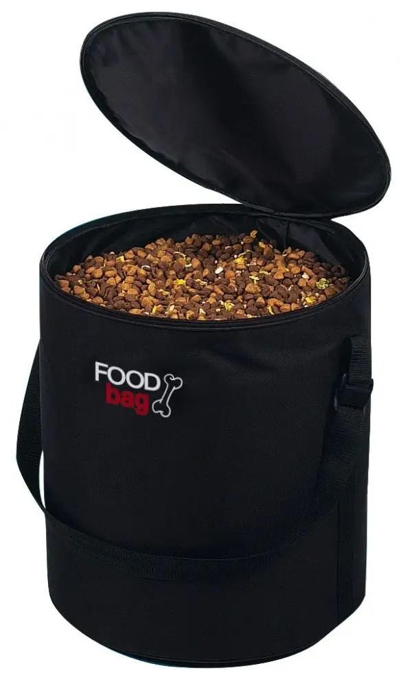 Сумка для корма Trixie Foodbag для собак 10 кг продажа