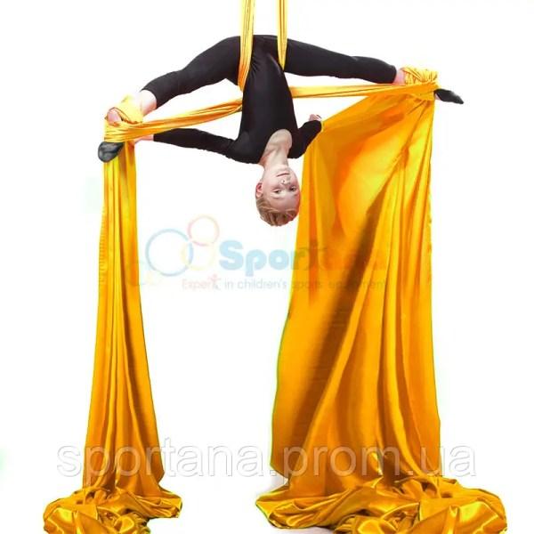 Полотна. полотна для гимнастики. воздушные полотна