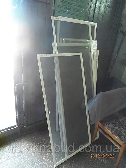 Москитная сетка Антипыль (Антипыльца) на окна и двери ...