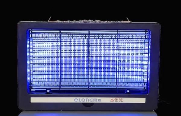 Светодиодные ловушки для насекомых 2 ватт Уличный лазерный ...