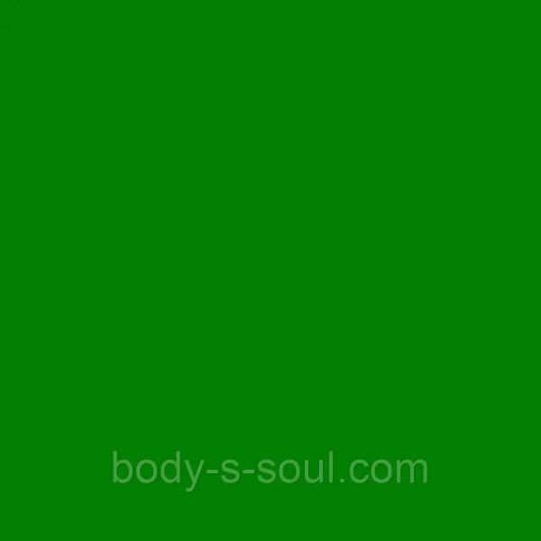Паста косметическая, цвет Зеленый (Швейцарская паста ...