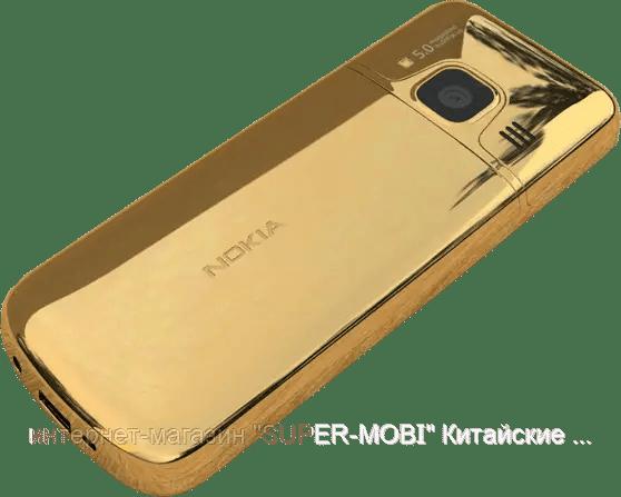 Купить китайский Nokia 6700 в металлическом корпусе