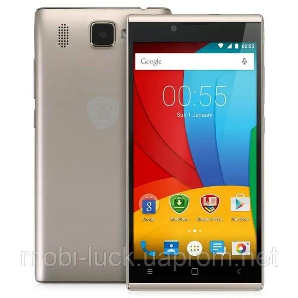 Оригинальный смартфон Prestigio PSP 5506 Grace Q5 2 сим,5 ...