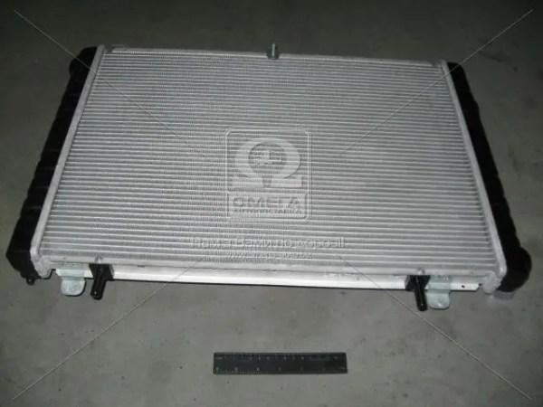 Радиатор водяного охлаждения ГАЗ 3302 под рамку NOCOLOK ...