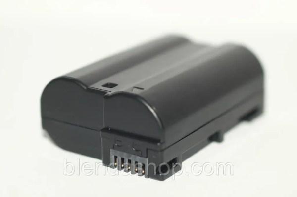 Аккумулятор для фотоаппаратов NIKON D7000, D7100, D7200 ...