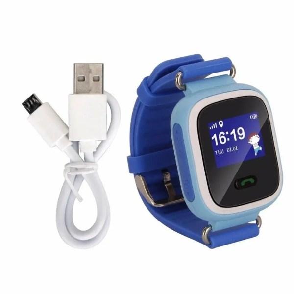 Смарт часы Smart Watch Q60 продажа цена в Киеве умные