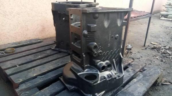 Корпус сцепления на трактор МТЗ-80, МТЗ-82 70-1601015 ...