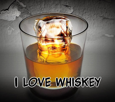 I Love Whiskey Alcohol Graphics For Facebook Tagged