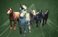 realistic horse mod skyrim se # 52