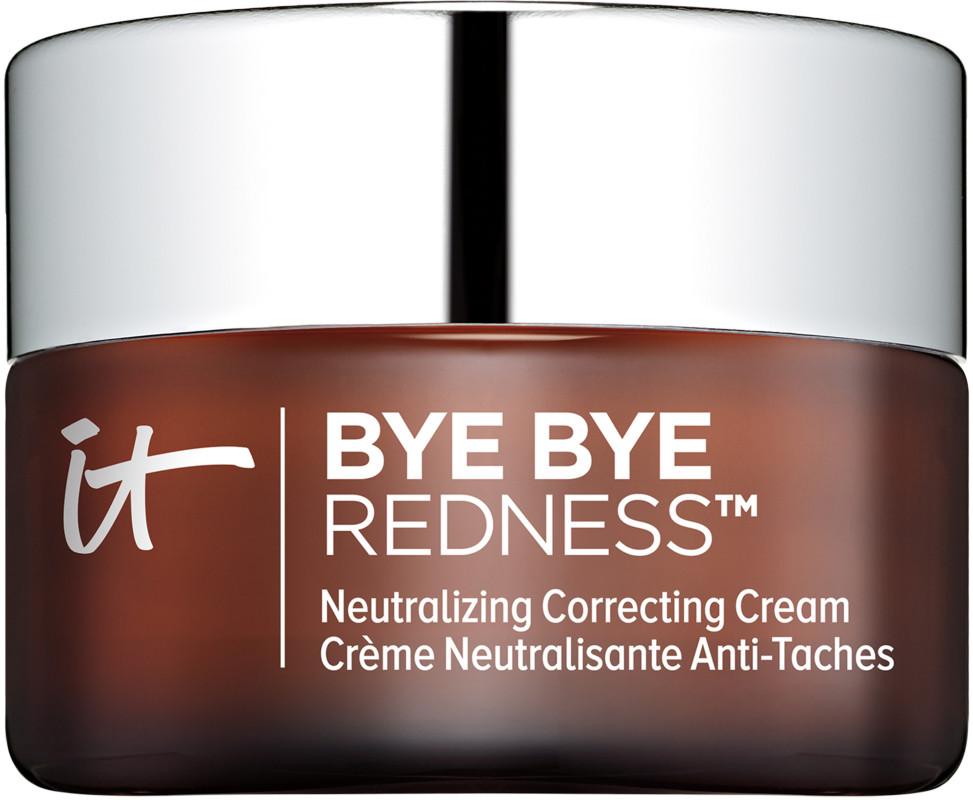 Best Face Cream Redness