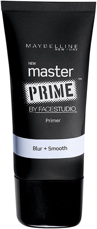 Maybelline FaceStudio Master Prime Blur Smooth Primer