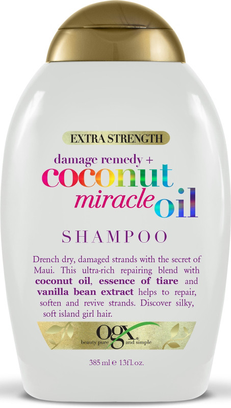 OGX Coconut Miracle Oil Shampoo Ulta Beauty