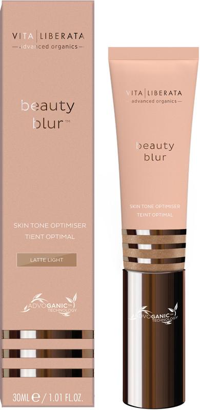 Vita Liberata Online Only Beauty Blur Skin Tone Optimiser