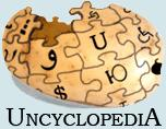 Uncyclopedia Logo