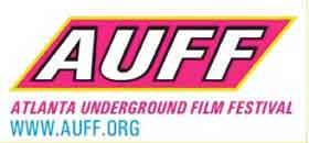 Atlanta Underground Film Festival logo