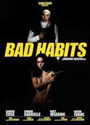 Bad Habits DVD cover