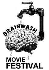 Drawing of a brain under a dripping sink faucet
