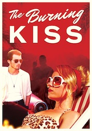 Poster for The Burning Kiss