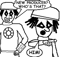 New producer