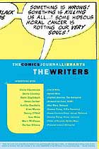 The Comics Journal Library 6: The Writers