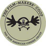 Film-Makers' Cooperative abstract logo