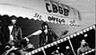 Documentary film strips of the Ramones