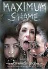 Maximum Shame DVD cover