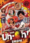The Uh-Oh Show DVD cover