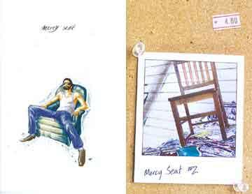Mercy Seat #1 & 2