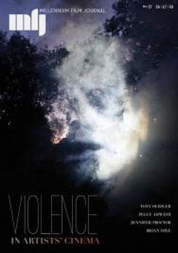 Cover of Millennium Film Journal No. 57