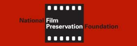 National Film Preservation Foundation logo