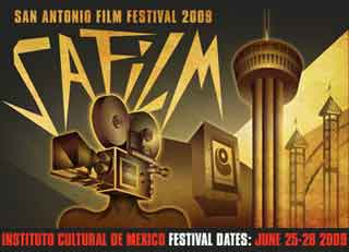 2009 San Antonio Film Festival