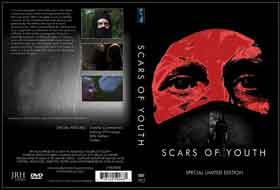Scars of Youth DVD