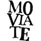Text logo for Moviate