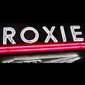 Marquee for the Roxie Theater