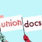 Flag logo for UnionDocs