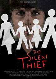 The Silent Thief movie poster