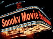 Spooky Movie Film Festival