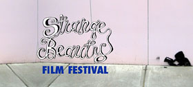 Strange Beauty Film Festival logo