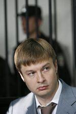 Сидір Кізін