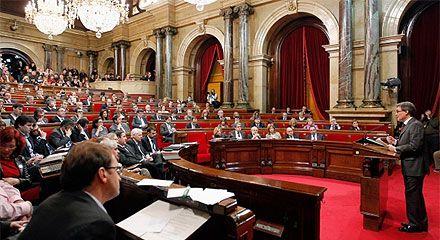 Артуро Мас - Это историческое голосование / Фото: EuroNews
