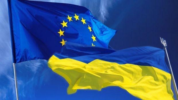 Україна підписала Асоціацію з ЄС / ZN.UA