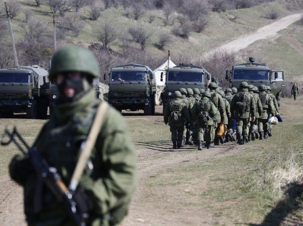 Крым / REUTERS