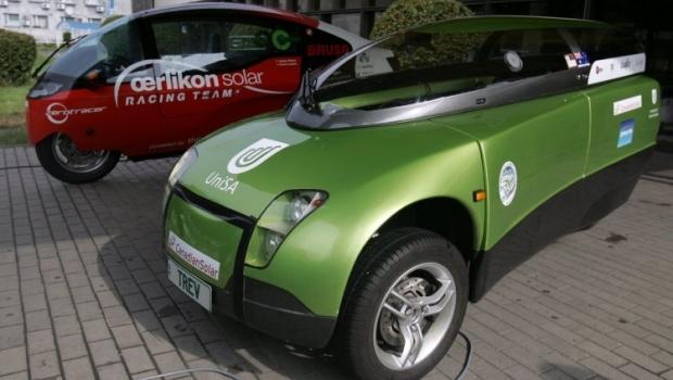 Рынок электромобилей в Украине недостаточно развит