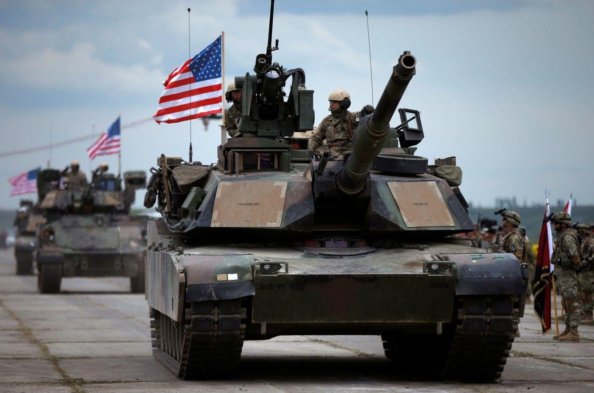 U.S. Army beefs up its footprint in Germany - media   UNIAN
