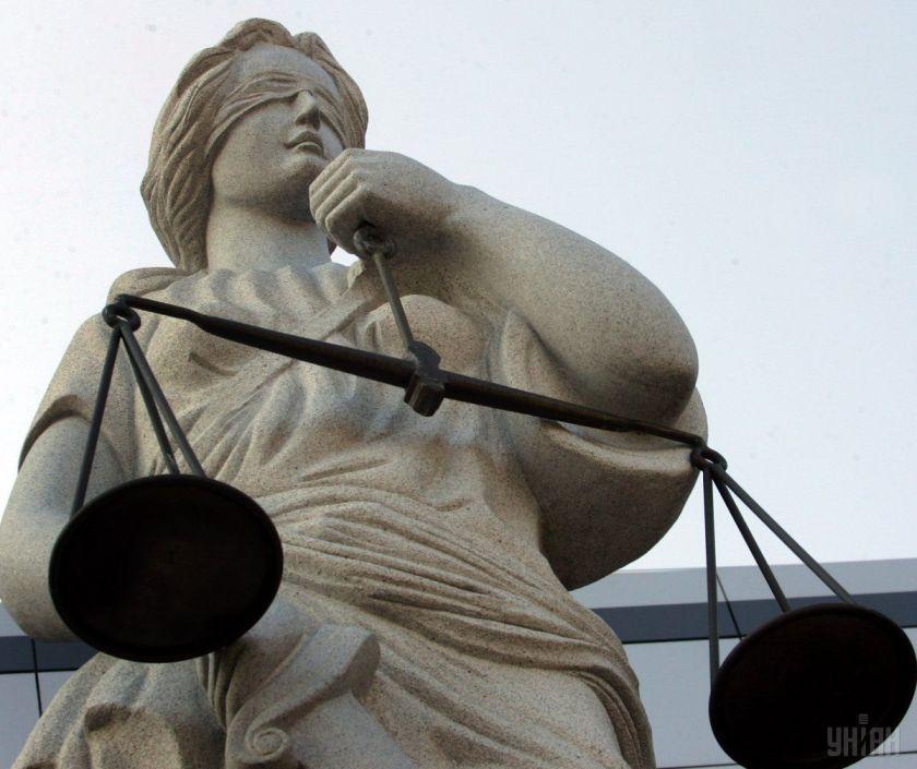 Чиновника будуть судити за недбалість / фото: УНІАН