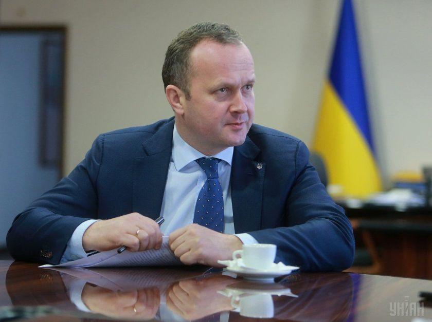 Семерак розповів про проблеми із реорганізацією мисливських угідь Януковича / УНІАН