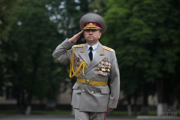 Помер генерал-полковник Геннадій Воробйов, який відмовився ...