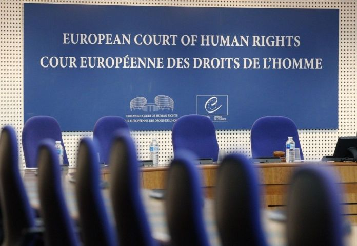 The first session of the European Court of Human Rights opened on February 23, 1959 in Strasbourg / photo by REUTERS